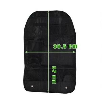 Sėdynės apsauga su kišenėmis, Organaizeris